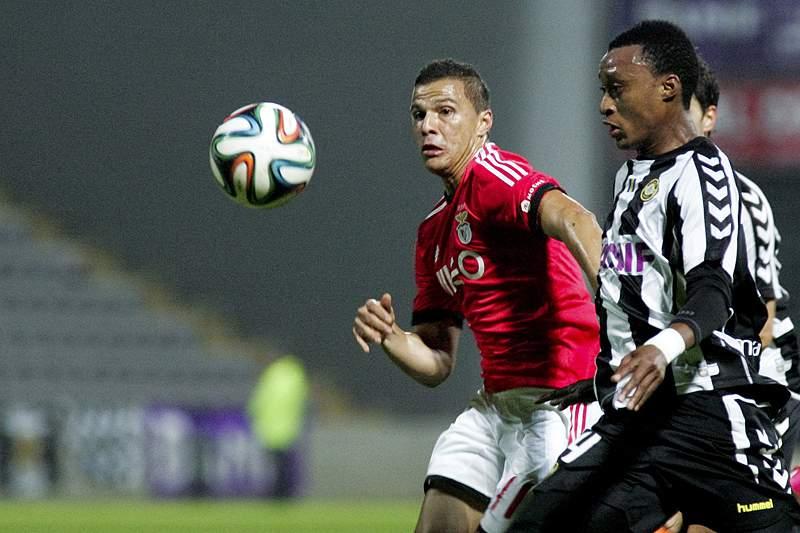 Internacionais moçambicanos juntam-se à equipa no Porto