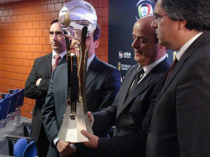 Mário Figueiredo admite alterações no formato