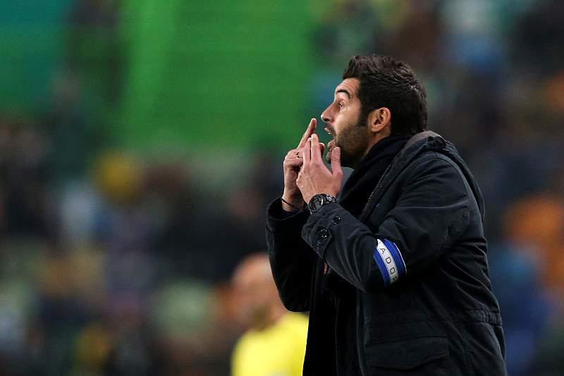 «Clássico pode moralizar equipa que vencer»