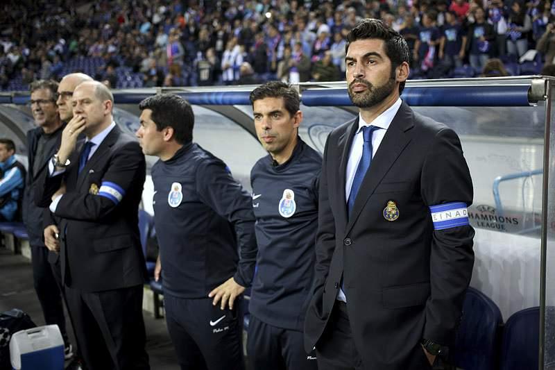 Dragões querem curar mágoas da Champions na Liga Europa