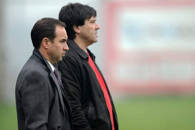 Welthon deixou Braga após acordo que suspendeu processo disciplinar