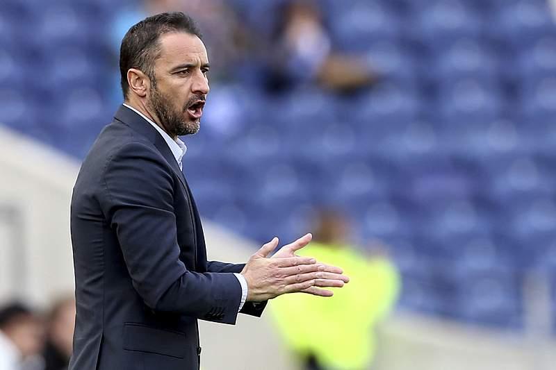 Pinto da Costa já tem treinador para a próxima época