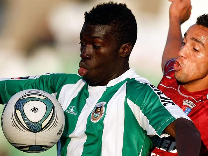 Yazalde recusa «ajuste de contas» com o Sporting