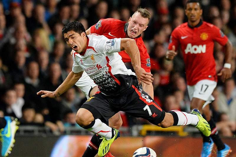 Manchester United elimina Liverpool