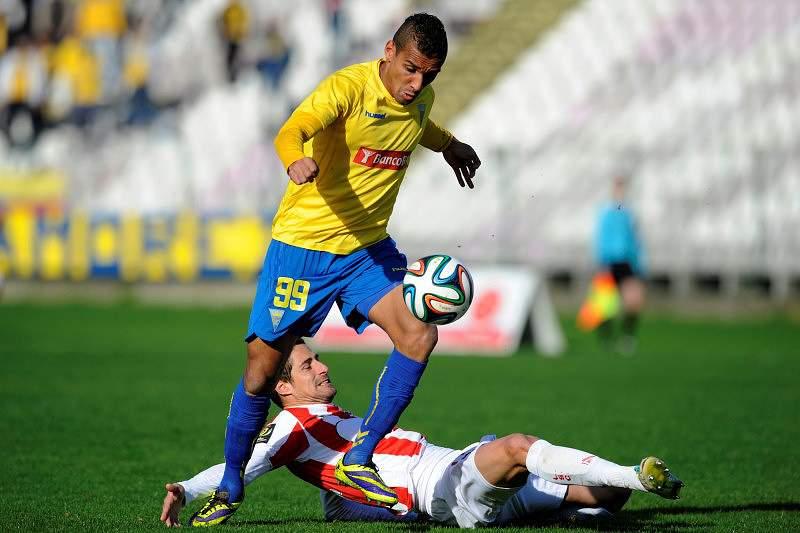 Bruno Lopes regressa aos convocados
