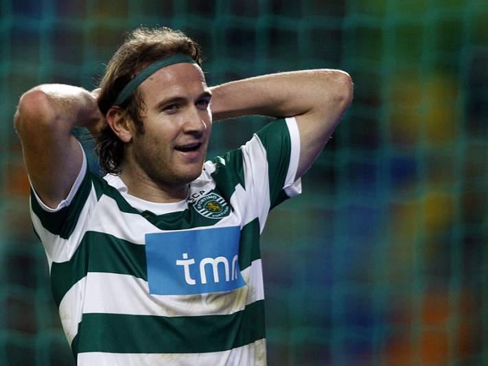 Sporting tenta evitar segunda eliminação em quatro dias