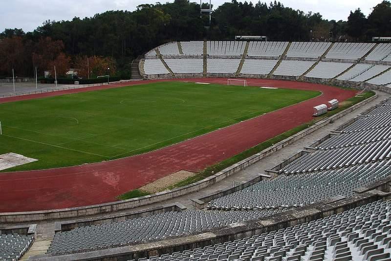 Dia aberto à prática desportiva nos 70 anos do Estádio Nacional