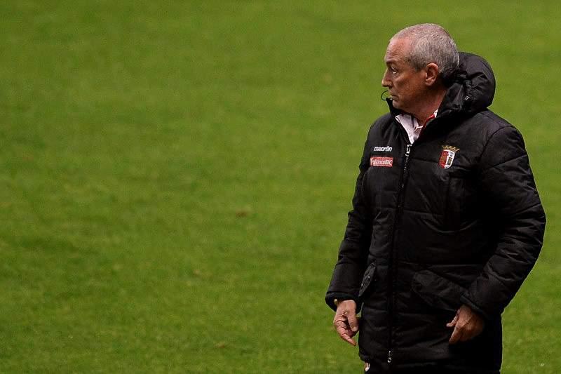 Jesualdo Ferreira quer aproveitar revolta no Braga