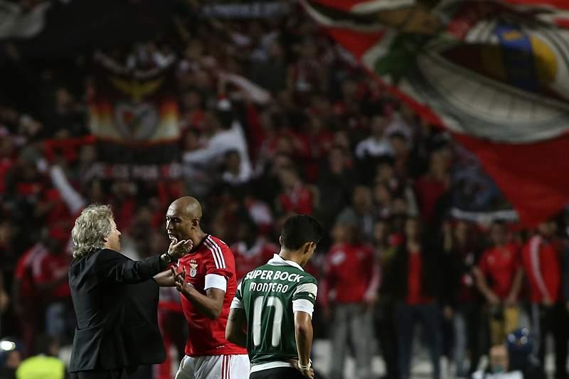 «Duarte gomes é um bom árbitro, esteve muito bem»
