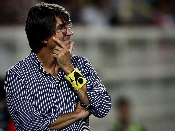 João Bastos demitido