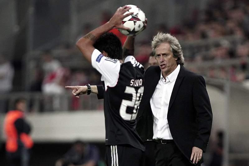 Sílvio joga de início em Braga