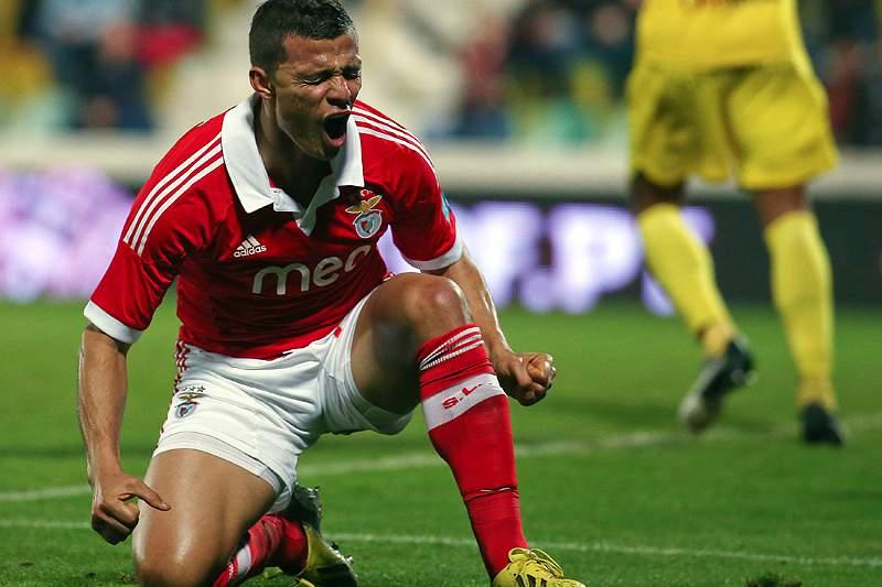 Benfica solicitou 1.500 bilhetes ao Paços de Ferreira