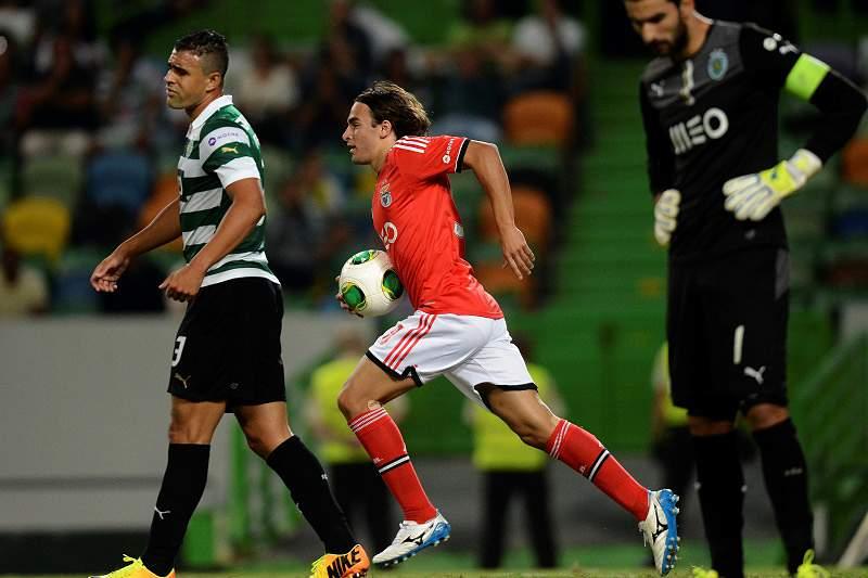 Um dérbi cada vez menos jogado em português