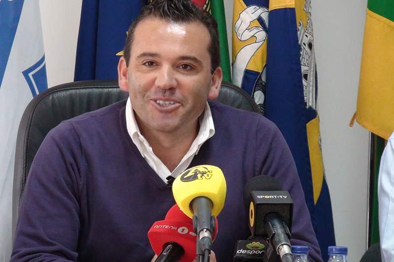 Capitão do Santa Eulália abandona o futebol caso vença o FC Porto