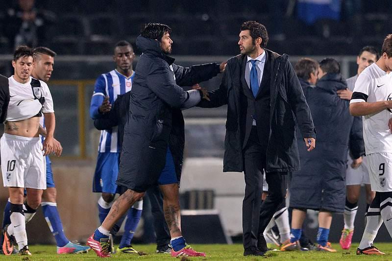FC Porto recebe Nacional