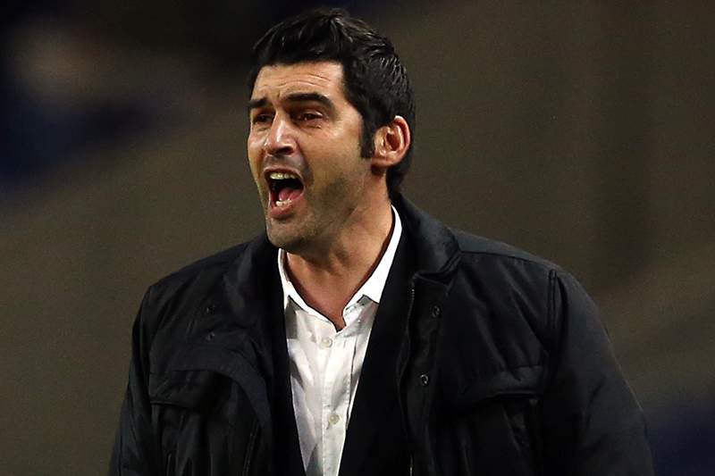 «Mourinho é o topo, mas admiro Jorge Jesus»