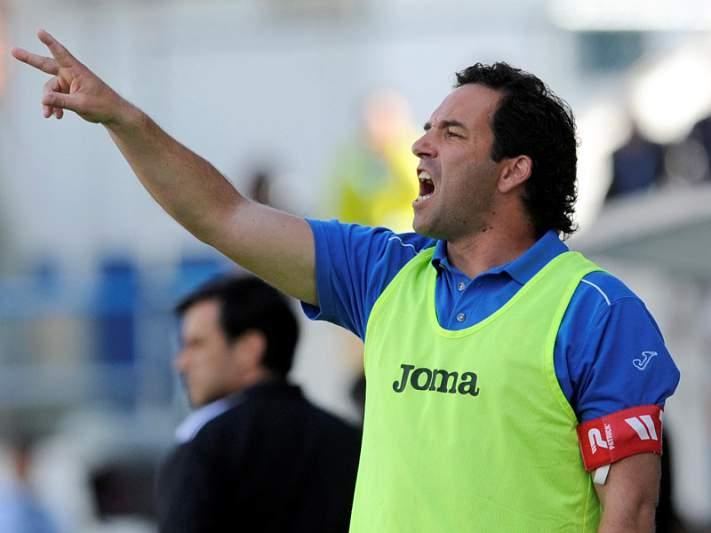 Pedro Miguel é o novo treinador