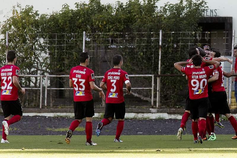 Penafiel renovou com o guarda-redes Coelho por duas épocas