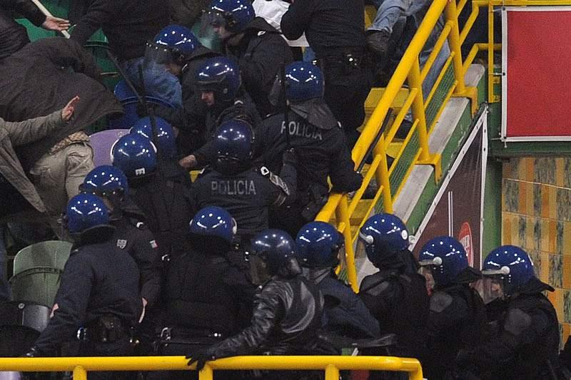 Sindicato da Polícia acusa Guimarães de denegrir imagem dos seus profissionais