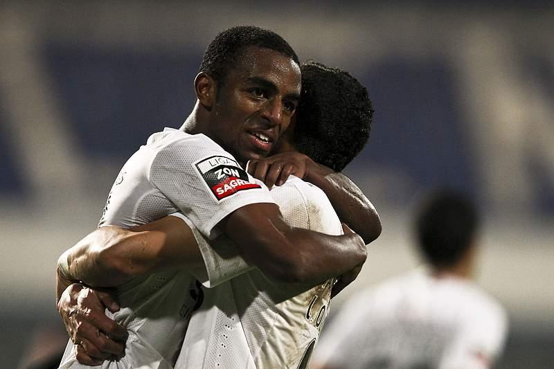 Tiago Rodrigues e Ricardo confirmados no FC Porto