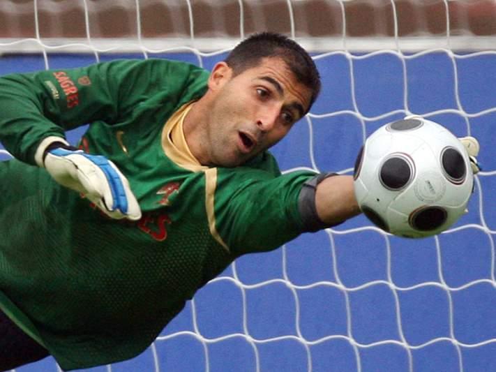 Ricardo ainda sonha com a seleção nacional