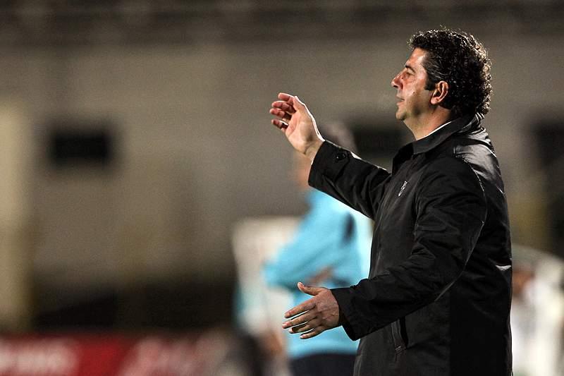 Vitória de Guimarães e Nacional disputam subida ao quarto lugar