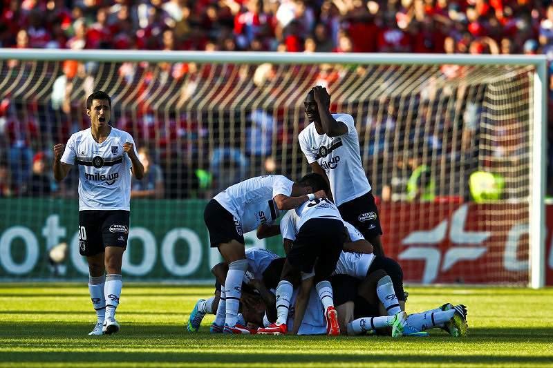 V. Guimarães com entrada direita na fase de grupos