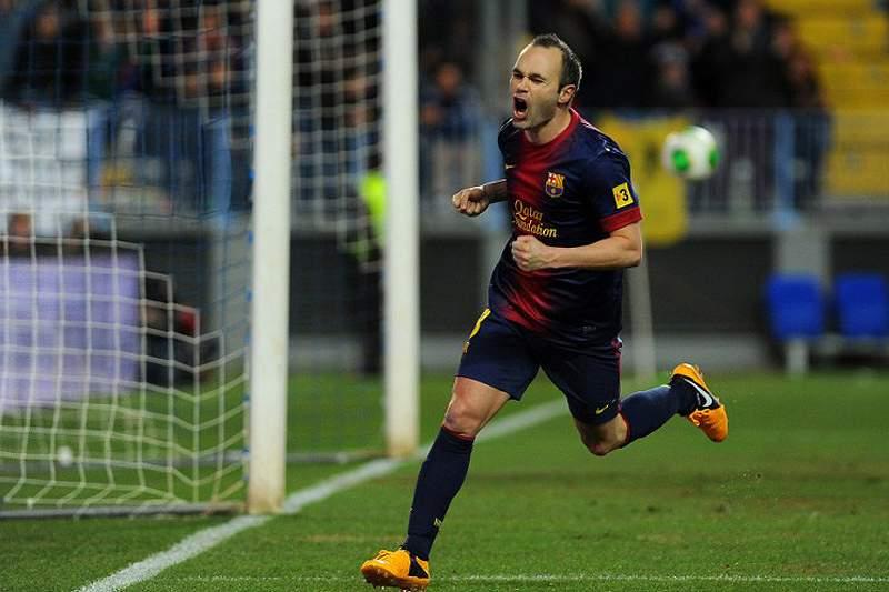 «A minha vontade é acabar a carreira no Barcelona»