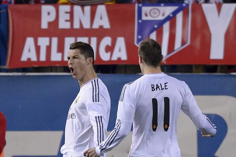Jogo não será transmitido em ecrã gigante em Madrid