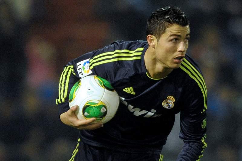 Real Madrid sofre mais uma derrota