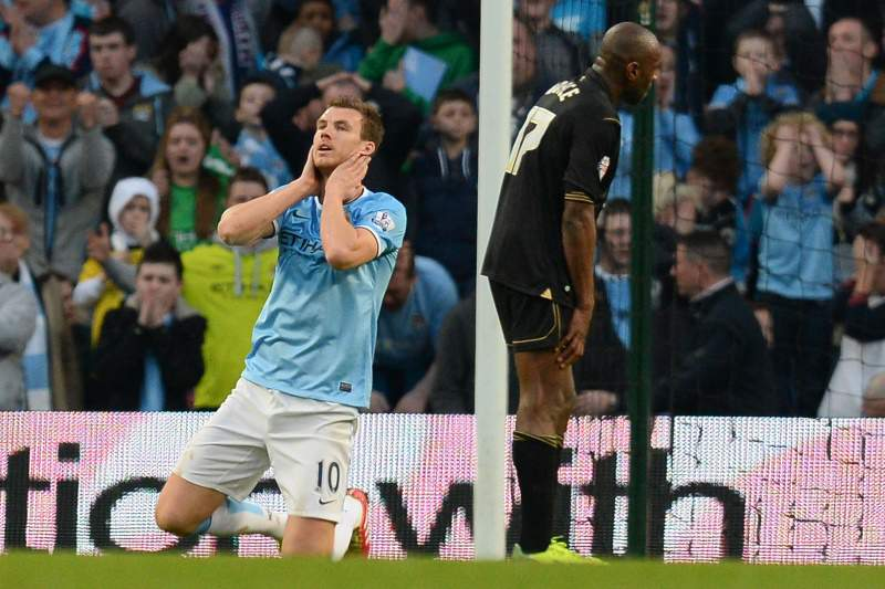 Manchester City eliminado pelo secundário Wigan