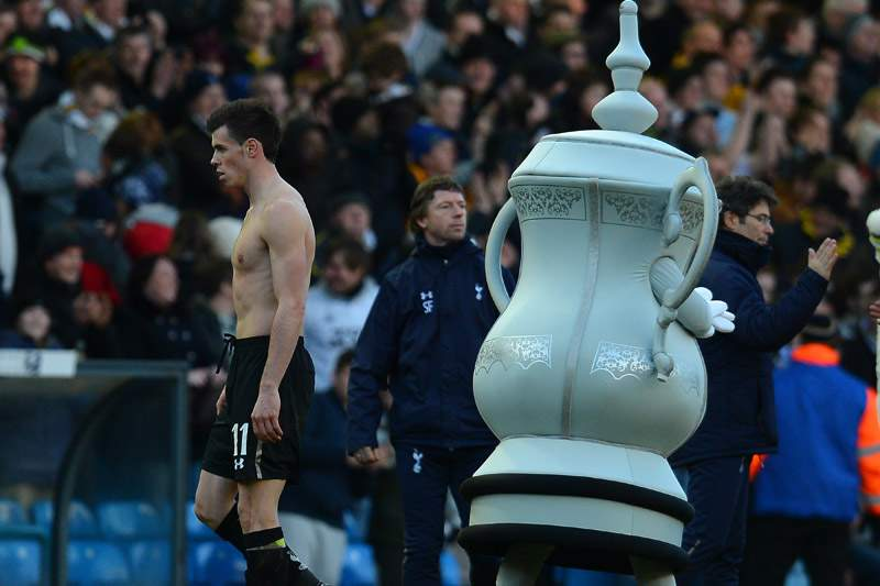 Secundário Leeds afasta Villas-Boas da Taça de Inglaterra