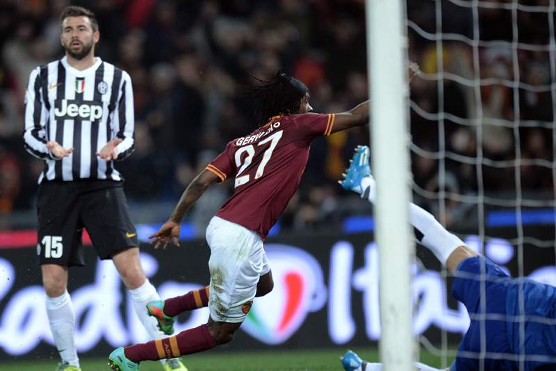 Jogo AS Roma-Juventus antecipado em duas horas por razões de segurança