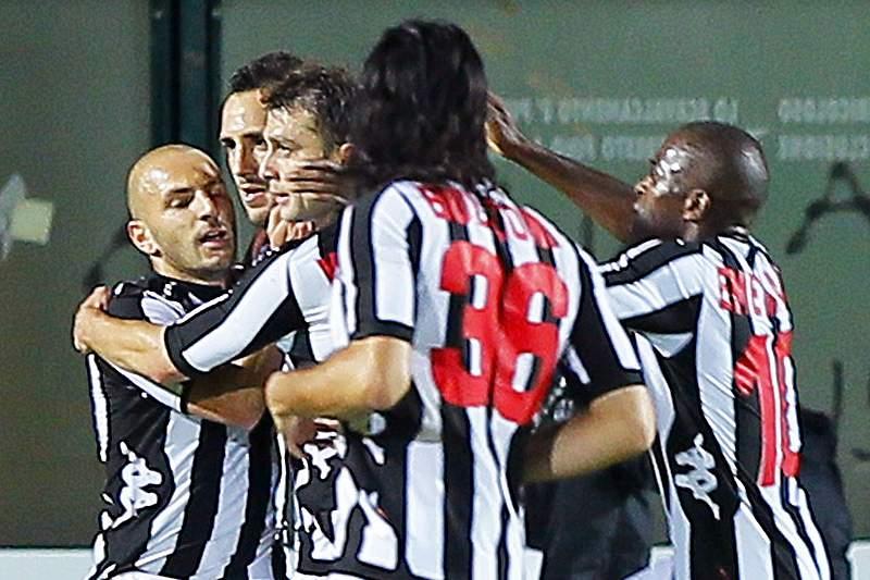 Siena elimina Bolonha no último minuto do prolongamento