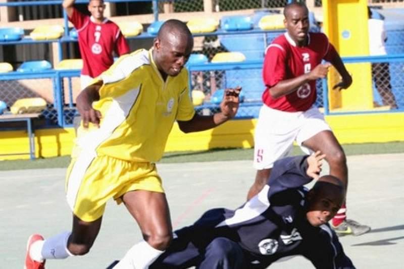 ENE de Luanda revalida o título do Nacional de Futsal