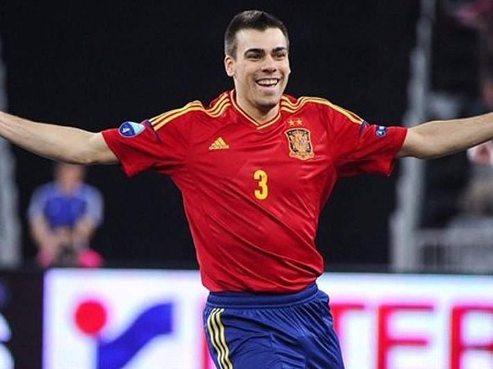 Espanha repete final, pela quarta vez consecutiva