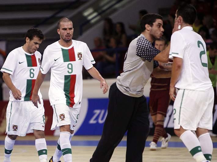André Sousa «ansioso» pelo início do Mundial