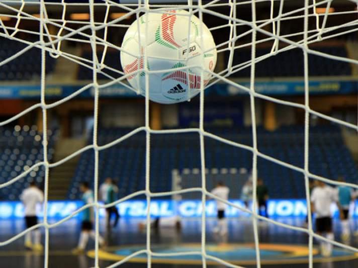 Sporting queixa-se à UEFA