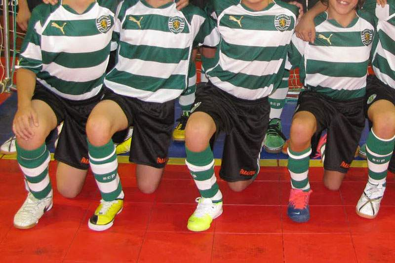 Sporting organiza torneio de