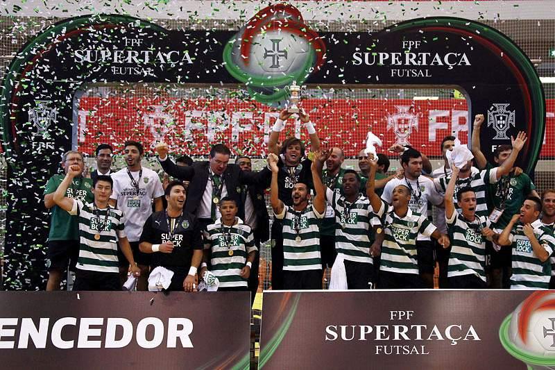 Sporting recebe holandeses, húngaros e azeris