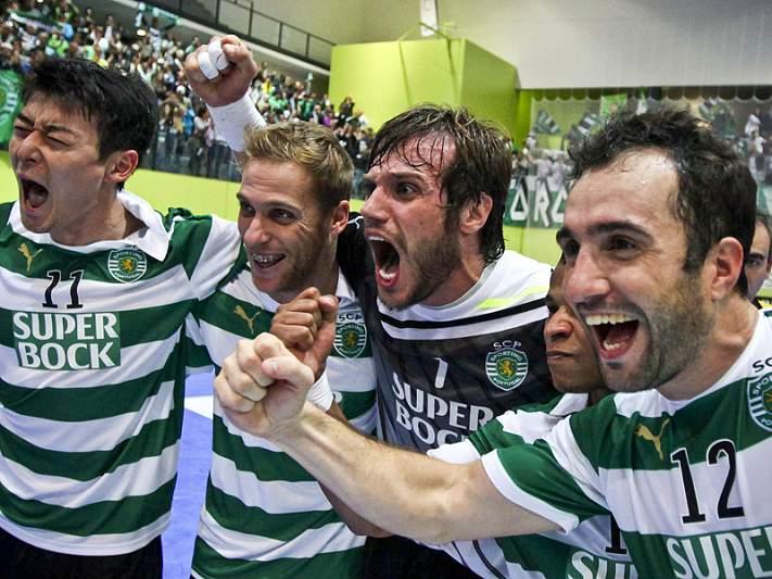 Sporting dá a volta e vence Braga