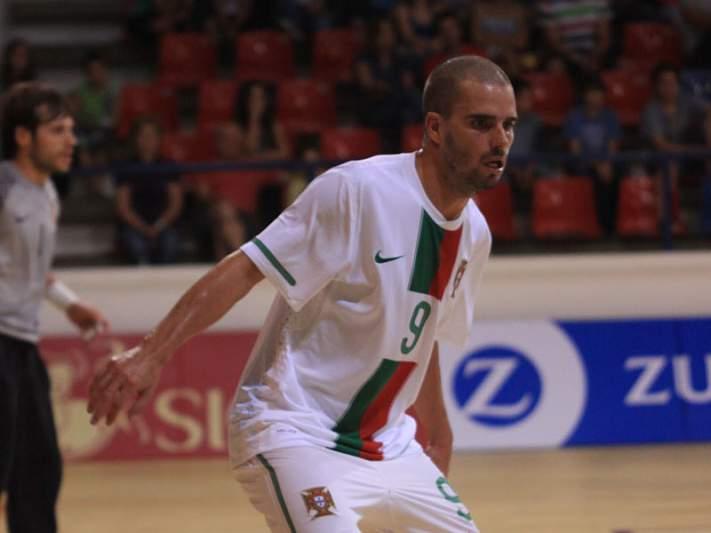 Portugal vence o Uzbequistão