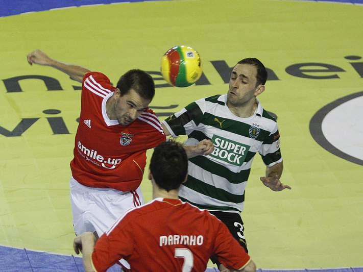 «Nunca deixámos mal o Benfica»