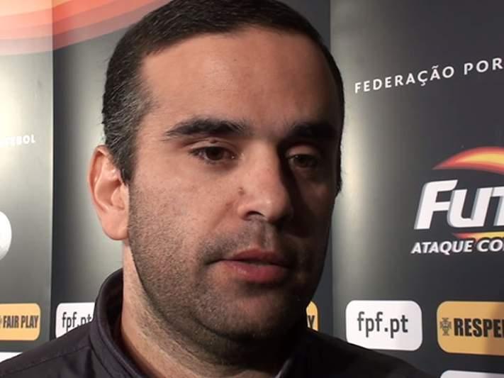 «Houve quem quisesse tirar o Benfica da final»