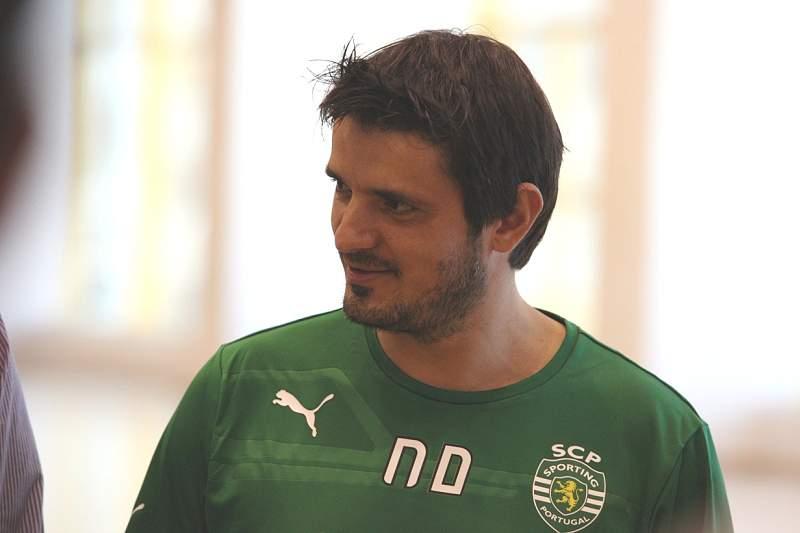 Nuno Dias chama 14 jogadores para duelo com o SC Braga