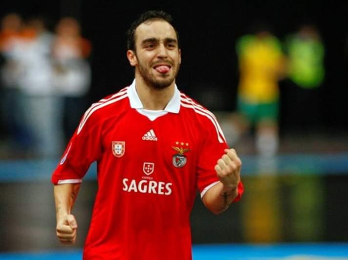 Benfica goleia Boavista e segue invicto