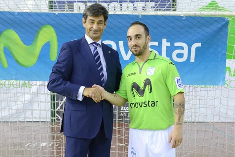 Ricardinho dá favoritismo ao Sporting