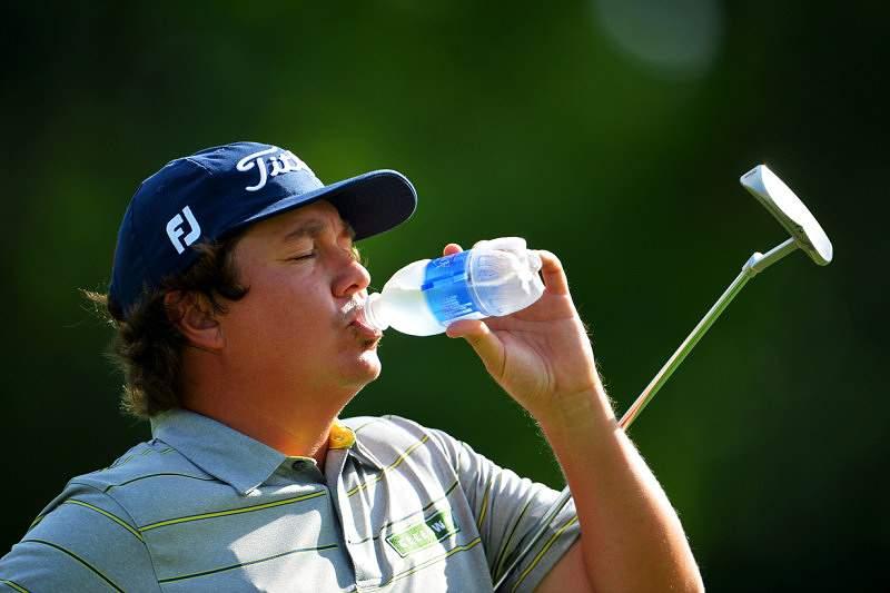 Jason Dufner lidera PGA Championship