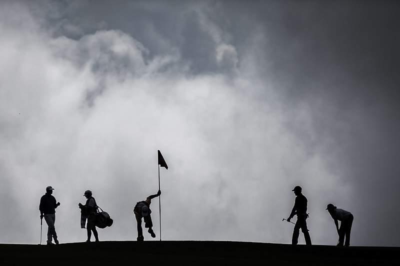 Golfista amador vence Open da Madeira