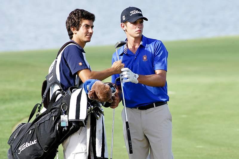 Golfistas Pedro Figueiredo e Melo Gouveia falham qualificação